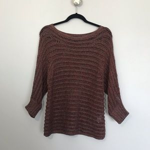 TRIBAL Knit Sweater 💕 Size Medium